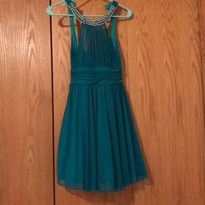 NWT short homecoming dress